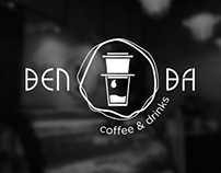 Đen Đá coffee & drinks