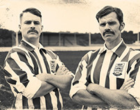 Movember's Mo Gents United