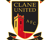 Clane United