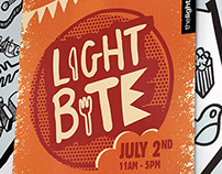Light Bite 2011