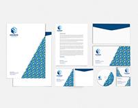 Hidros Consultoria - Visual Identity