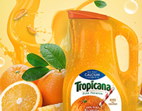 Tropicana Juice ad