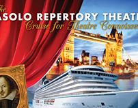 Asolo Theatre Cruise Brochure
