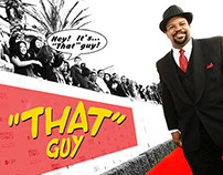 That Guy - Comedy Series