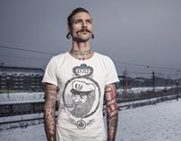 Moustaches (2012- )