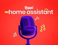 Rappi Home Assistant
