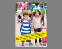 Nos Enfants - Hors série - À l'école
