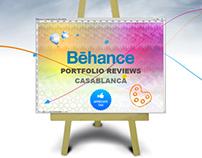 Behance Portfolio Reviews (Casablanca) | Event
