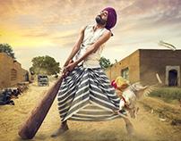 Bhalwan Singh - Poster 2