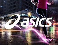 ASICS Lite-Show Collection