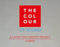 Colour of Sound