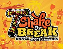 T-Shake & Break