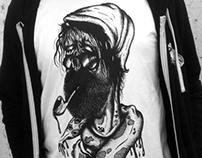 Ancient Mariner T-shirt