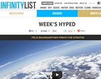 InfinityList · October 2013