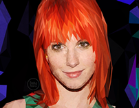 ▲ VT 2 - Hayley Nichole Williams
