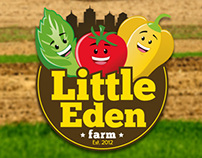 Little Eden Farm