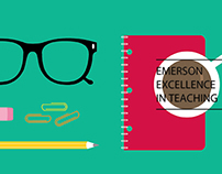 Emerson Excellence in Teaching
