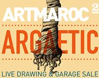 Artmaroc 2 , Imbold Gallery