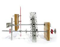 3D experimental object // Objeto 3D experimental