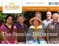 Sunrise of Richmond Strategic Plan 2013-2014
