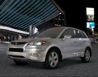 Acura RDX Lifestyle Spot