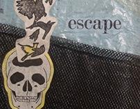 Memories Escape (Death), 2013