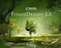 Posadz Drzewo 2.0