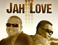 """Jah Love"" Cover Image"