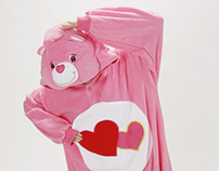 Care Bears Adult animals Kigurumi Onesie