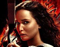 Hunger Games - Los Juegos del Hambre