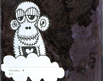 NoteBOOK_2010_MONKEYS