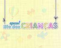Especial Dia das Crianças - Kalunga.com