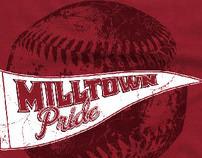 Milltown Pride Shirts