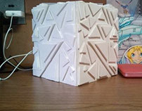 3D Class Projects