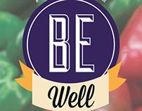 Wellness Fair Posters