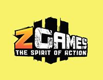 Kazantip Z-games