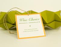 Wise Choice Chocolates