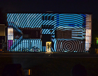 Video Mapping Experience | Groninga - Syracuse - Avola