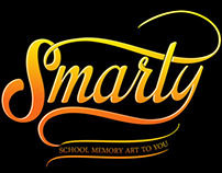 Smarty Studio Logo