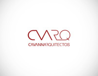 Cavanna Arquitectos Identity