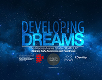 DEVELOPING DREAMS