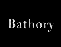 Bathory / Terror cinema