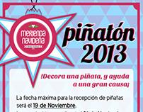 Piñaton 2013
