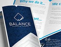 Balance Bookkeeping