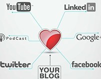 Infographic on Social Influence