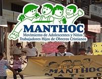 MANTHOC PERU Website