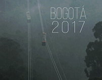 CORTOMETRAJE BOGOTÁ - 2017