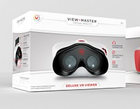 VIEW-MASTER - DELUXE
