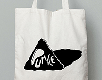 LOGO FOR PUMICE