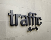 traffic : rebrand